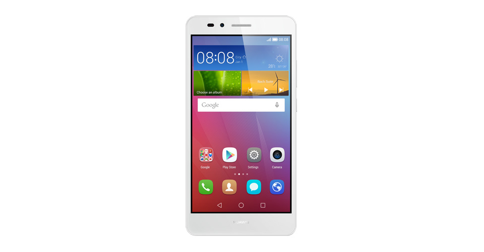 Huawei GR 5 Local Price in Bangladesh 2019