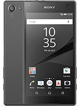 Sony Xperia Z5 Compact LTE